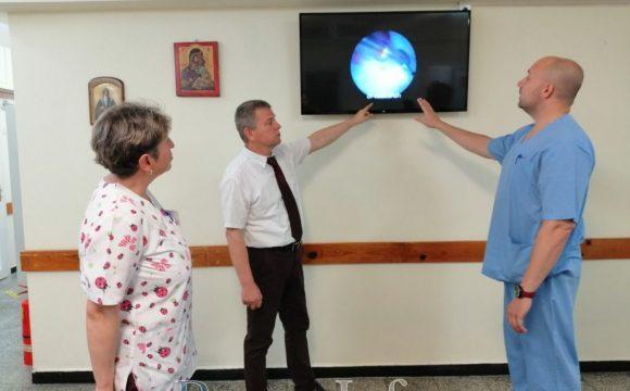Онкогинеколози от КОЦ-Бургас извършиха една от най-сложните операции, 4 часа отстраняваха два тумора едновременно от бургазлийка