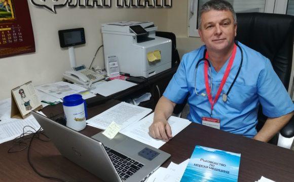 След модернизацията на КОЦ-Бургас ще предложим най-адекватно онколечение в България