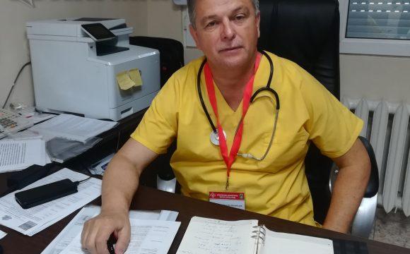 С новия корпус и апаратура ще подобрим значително лечението на онкозаболяванията в Бургас