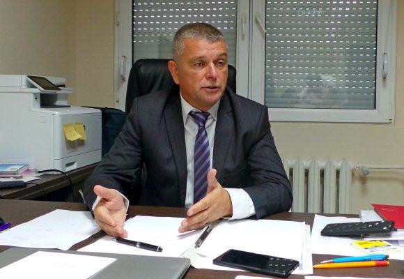 Проф.д-р Христо Бозов: Модернизирахме КОЦ Бургас, работим по най-ефикасни методи за унищожаването на туморите
