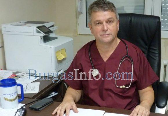 Добра новина: Комплексният онкологичният център в Бургас получи разрешение, разкрива ТЕЛК  burgasinfo.com