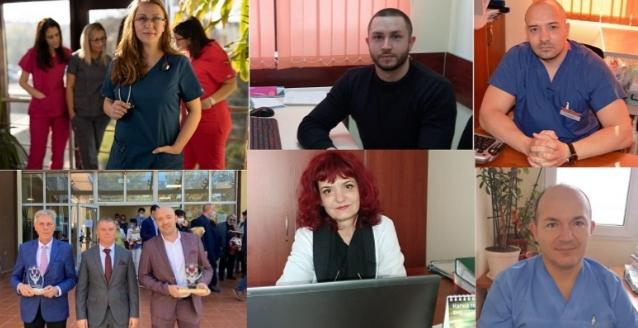 2020 г. през погледа на топ специалистите от Онкологичния център в Бургас