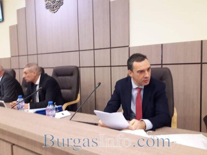 Кметът на Бургас: Ще станем втория силен център за лечение на онко заболявания, модерната апаратурата удължава живота и дава възможност за пълно излекуване  burgasinfo.com