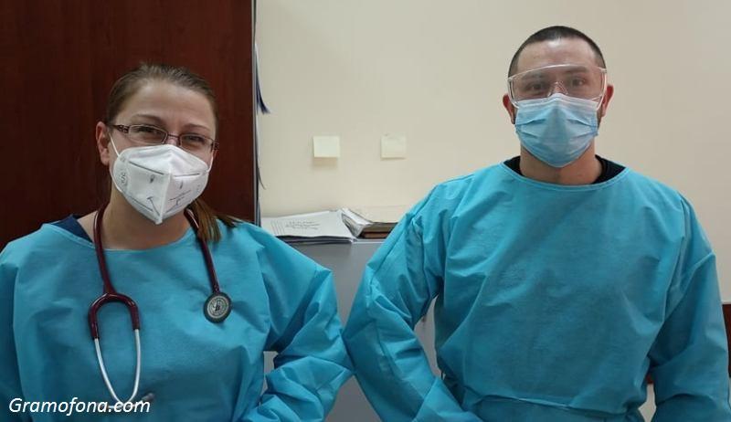 Д-р Консулова и д-р Динев: Рискът от коронавирусната инфекция не е малък, но рискът при нелекуване на агресивна онкологична болест е много по-голям