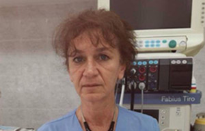 Д-р Анита Маринова