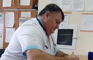 Д-р Райков