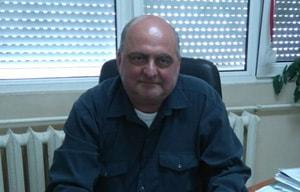 Д-р Христо Дечев