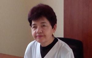 Д-р Маргарита Пейчева