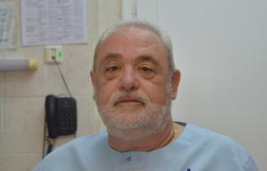 Д-р Михаил Михайлов