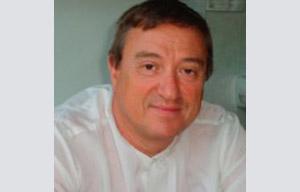Д-р Николай Тодоров