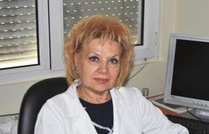 Д-р Нина Добрева