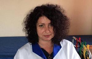Д-р Паскова