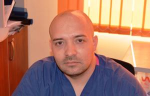 Д-р Павел Добрев