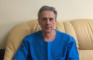 Д-р Павел Хрусанов