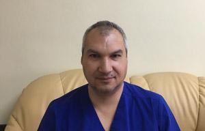 Д-р Продан Проданов