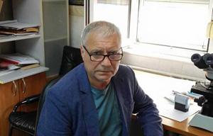 Д-р Станко Данданов