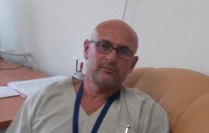 Д-р Стефан Миринчев