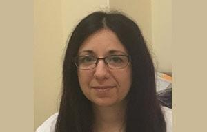 Д-р Цветелина Иванова