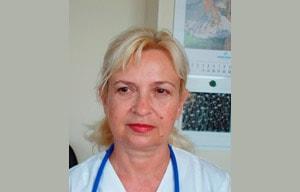 Д-р Янчева