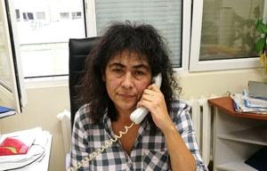 Дарина Стоянова