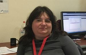 Христина Атанасова