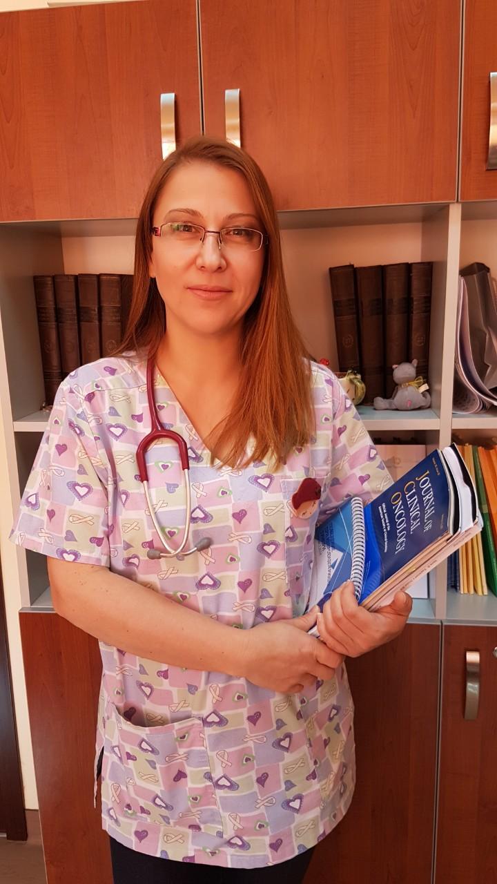 Водещ терапевт предпочете Бургас пред Варна, присъедини се към екипа на Комплексния онкологичен център
