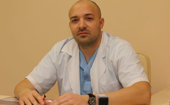 """лекция """"Овариален карцином: ранна диагностика, преди късни симптоми . Постави предизвикателство пред себе си – изследвай се !"""" с лектор Д-р Павел Добрев"""