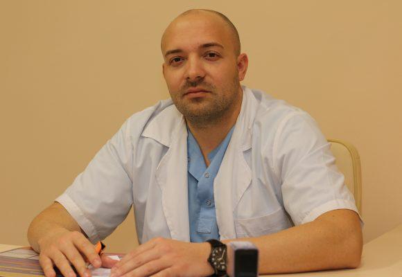 Д-р Павел Добрев оглави Отделението по онкогинекология на КОЦ-Бургас, извежда ендоскопската хирургия на следващо ниво