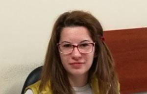 Ивелина Зафирова