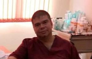 Д-р Михаил Миков