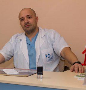 Д-р Павел Добрев: Ракът на маточната шийка няма ранни симптоми, появят ли се те – вече са късни