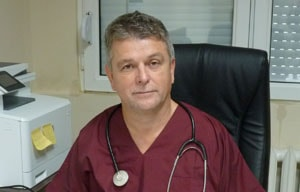 Проф д-р Христо Бозов