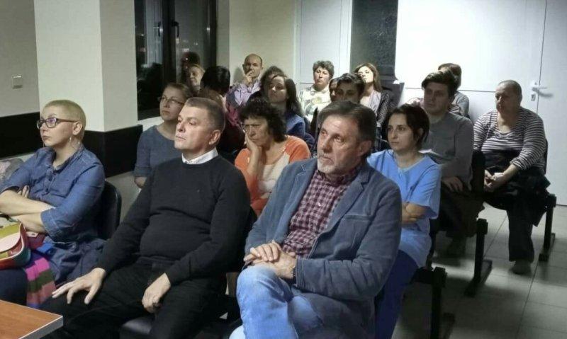 Бургаски патолог представи най-новите терапии в онколечението