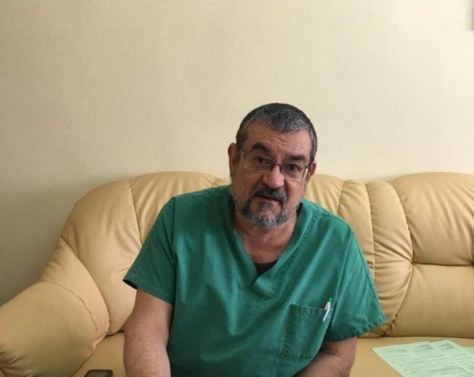 Съветът на бургаския онколог д-р Ангелов към жените: Туморите не болят, когато се опипа бучка в гърдата, вече може да е късно