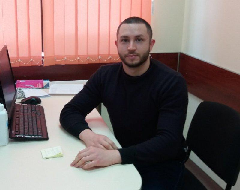 Д-р Динко Динев