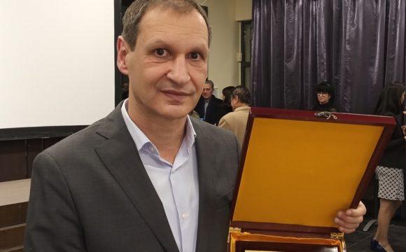 Бургазлии избраха д-р Красимир Николов за Лекар на надеждата в КОЦ-Бургас