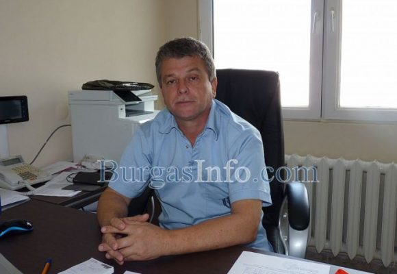 Проф. Бозов, управител на Онкологичния център: Целта ни е да затворим цикъла и всичко от диагностиката до лечението да става в Бургас, обслужваме 550 000 пациенти